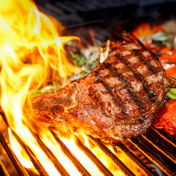barbecue traiteur var